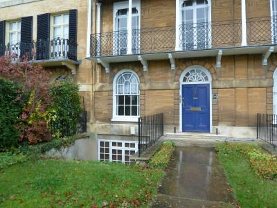 Property image of home to let in 8 Rutland Terrace, Stamford